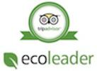 Programma EcoLeader Tripadvisor