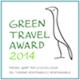 Green Travel Award 2014