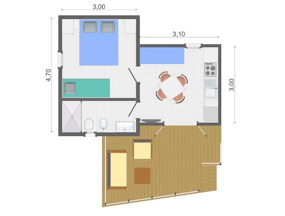 Mini Suite Standard