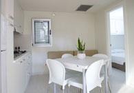 Mini suite standard con ampio soggiorno