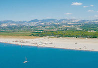 Spiaggia Sira Resort
