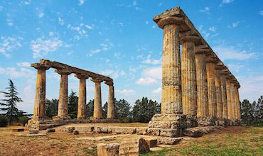 Tavole Palatine - Magna grecia